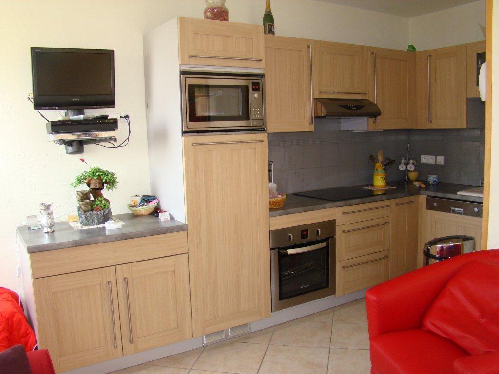 Excellent nos coordonnes with meuble cuisine studio for Meuble cuisine studio